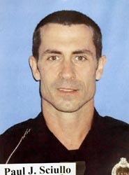 Police Officer Paul