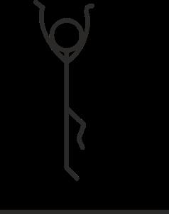 stick-jump