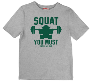 squat-you-must-t-shirt