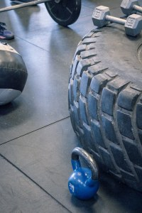 crossfit-equipment