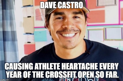 Image result for dave castro meme