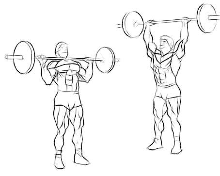 shoulders-military-press