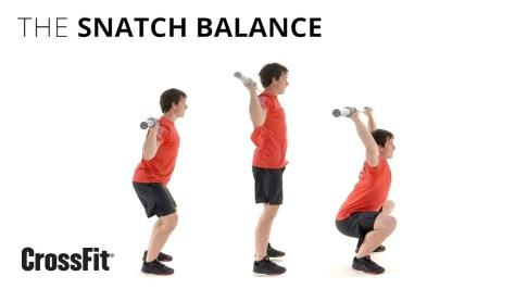 snatch-balance