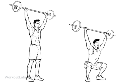Barbell_Overhead_Squats