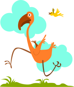kablam-Run-Birdie-Run
